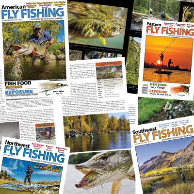 American Fly Fishing Archive